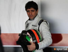 Трудната крачка от GP2 до Формула 1