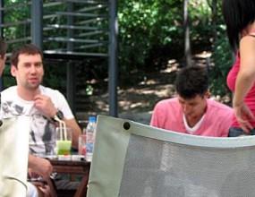 Ераносян прави разбор на световното на чаша ягодов фреш