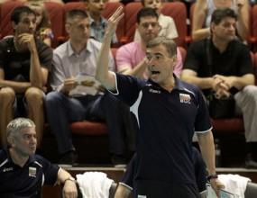 Силвано Пранди: С България ще постигнем много, истински много!