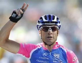 Алесандро Петаки с втора етапна победа в Тур дьо Франс
