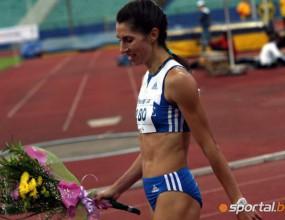 Ваня Стамболова трета на турнир в Гърция