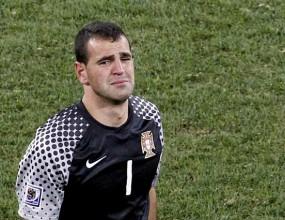 Вратарят на Португалия подписва с Дженоа