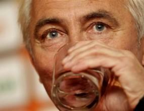 Берт ван Марвайк: Испания е най-добрият отбор