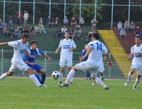 Калиакра взима бивш футболист на Левски
