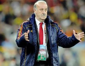 Дел Боске: Трябва да се защитаваме както срещу Португалия и Германия