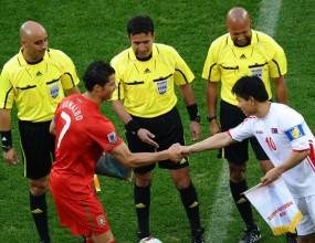 Сеп Блатер: Мондиал 2010 е отличен пример за феър плей