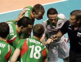 България гони само победа срещу Бразилия