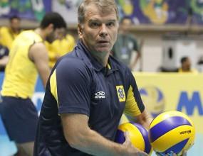 Бернардо Резенде: България има супер отбор