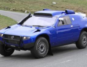 """Новият Volkswagen Touareg е в България - готви се за """"Дакар"""""""