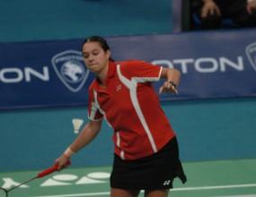 Петя Неделчева се класира за четвъртфиналите в Русия