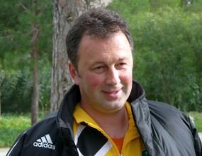 Ангел Червенков: Наясно съм със състава за Рудар