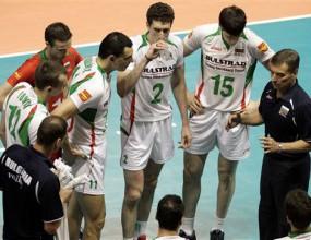 Волейболната федерация даде зелена светлина на Пранди до Лондон'2012