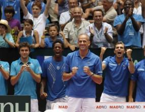 Франция отстрани шампиона Испания