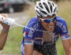 Силвен Шаванел спечели 7-ия етап от Тур дьо Франс