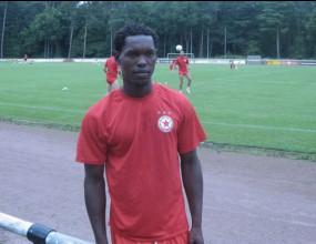 Колумбийски талант пристигна в ЦСКА