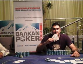 Победа за Павел Конуков в BPT №12