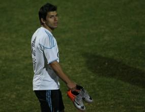 Агуеро: Искам да играя с Торес в Челси