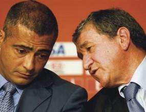 Ромарио: Сърцето ми е разделено, испанците са по-технични