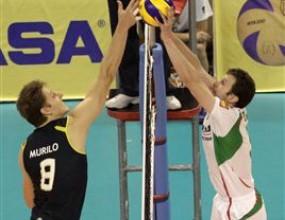 Петима волейболни национали сред най-добрите в Световната лига