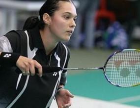 Петя Неделчева с два медала от турнира в Русия