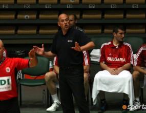 България спечели международния турнир в Минск