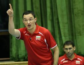 Драган Нешич: Ще дадем абсолютно всичко от себе си, за да спечелим Европейската лига