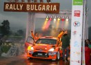 """Бързите скоростни етапи на рали """"България"""" са проблем за чуждестранните пилоти"""