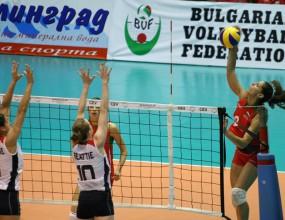 Ева Янева: Целим се в първото място във финалната четворка