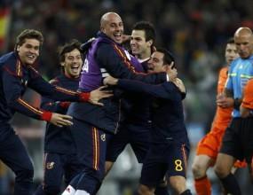 Фабрегас: Сега целта ни е титлата от Евро 2012