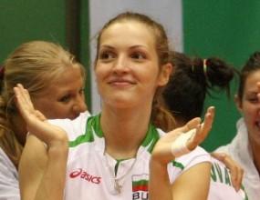 Габриела Коева: Отиваме на финалите, за да спечелим