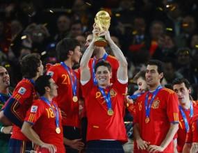 Испания е шампионът с най-ниска резултатност