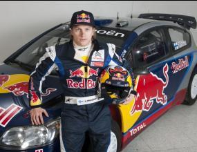 Кими Райконен: Формула 1 и ралито са като деня и нощта
