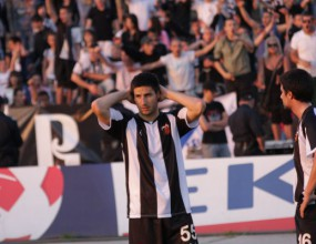 В Италия: Идва национал и бивш играч на ЦСКА