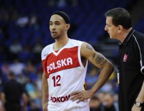 Полша се наложи над Латвия