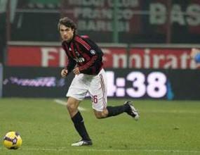 Палермо взе защитник на Милан