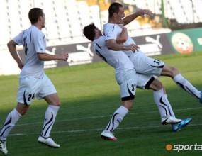 Славия спря умопомрачителна серия срещу ЦСКА