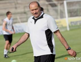 Кокала съжалява след победата над ЦСКА