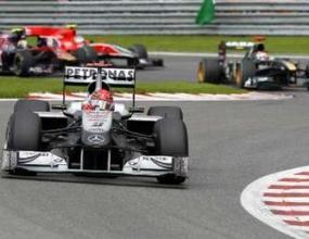 Петков: Арабите потвърдиха за интереса за Ф1 у нас