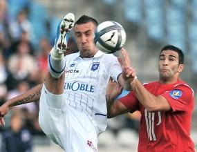 Съперникът на Левски с втора победа и продължава без загуба