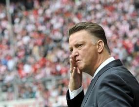 Ван Гаал постави ултиматум на играчите на Байерн