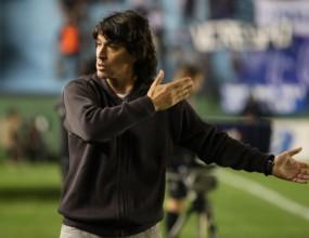 Индепендиенте остана без треньор