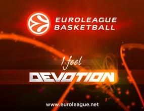 Започва новият сезон в Евролигата