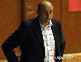 Георги Божков: Новият Дунав ще бъде отбор с претенции