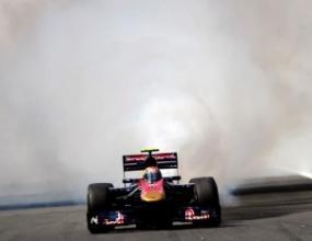 Пет състезания преди финала вижте с колко двигатели разполагат пилотите във Ф1