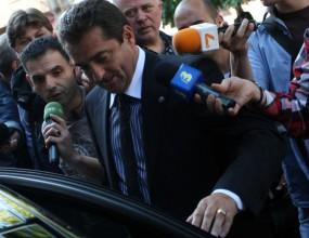 Гигов: Предложих българин, но президентът не го пусна
