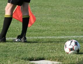 Съдийски назначения за мачовете от 8-мия кръг на двете Б-футболни групи