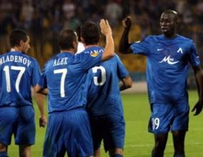 В Португалия: Спортинг, внимавай с Левски