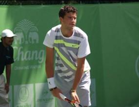Григор на 1/4-финал след 12-а поредна победа