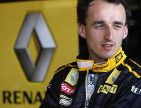 Кубица заменя Маса във Ферари?