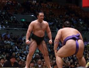 Котоошу записа втора загуба на турнира в Токио
